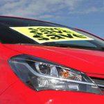 UK Car Emissions Testing